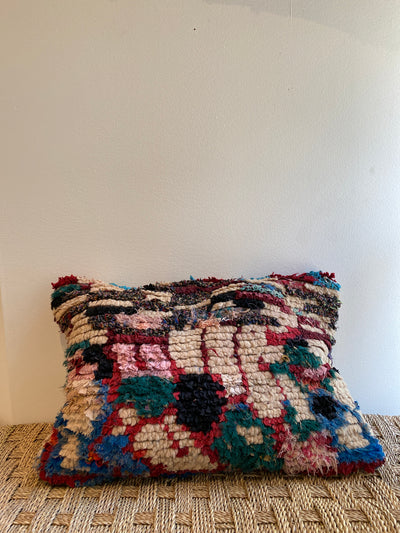 Vintage Moroccan Pillow | 135