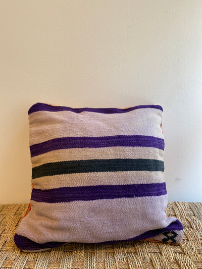 Vintage Moroccan Pillow | 142