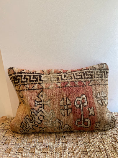 Vintage Moroccan Pillow | 121