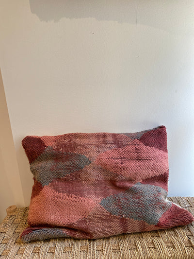 Vintage Moroccan Pillow | 122