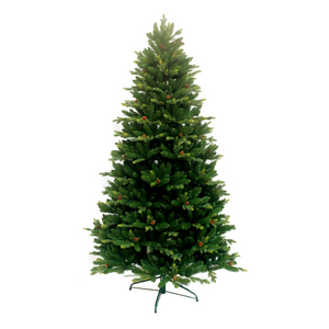 Artificial Green Tree 90cm with Pines