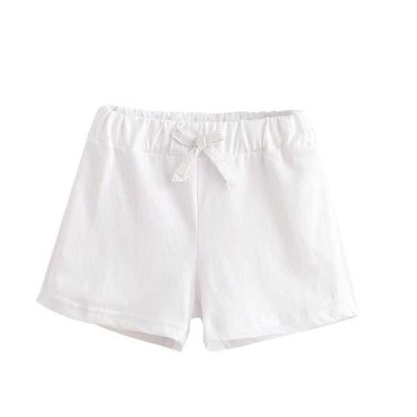 Summer shorts kids Children Cotton Shorts Boys And Girl Clothes Baby Fashion shorts for boys girls unisex children clothes