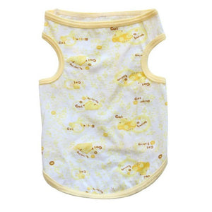 Pet Dog Clothes Clothing For Pet Small Dog Summer Pet Clothes Yorkie Clothing Small Dog Clothes Summer Clothes