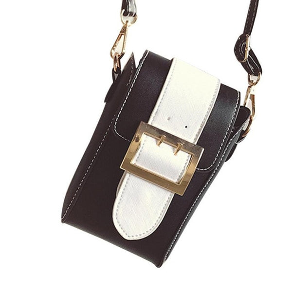 Xiniu mini small bag women messenger bag small leather woman bag cross body handbag women famous brands 2017 #5M