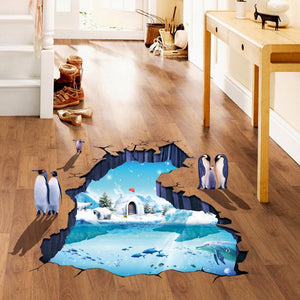 3d wall stickers cartoon wall stickers for kids rooms children wall stickers home decor Mural Decal pegatinas de pared