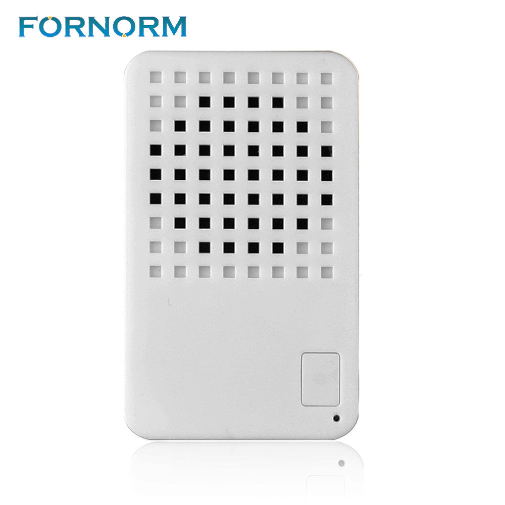 Fornorm Portable Bluetooth Speaker With Camera Selfie Control Remote Self-timer Speaker Anti-lost Bluetooth Speaker