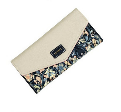 Luxury Ladies Wallet Evening Handbags Wallet