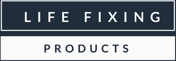 Life Fixing Products Logo