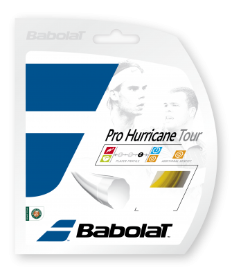 Babolat Pro Hurricane Tour tennis string