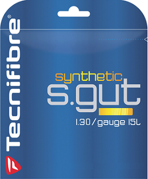 Tecnifibre Synthetic Gut tennis string