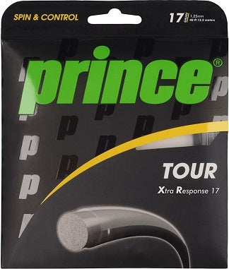 Prince Tour XR tennis string