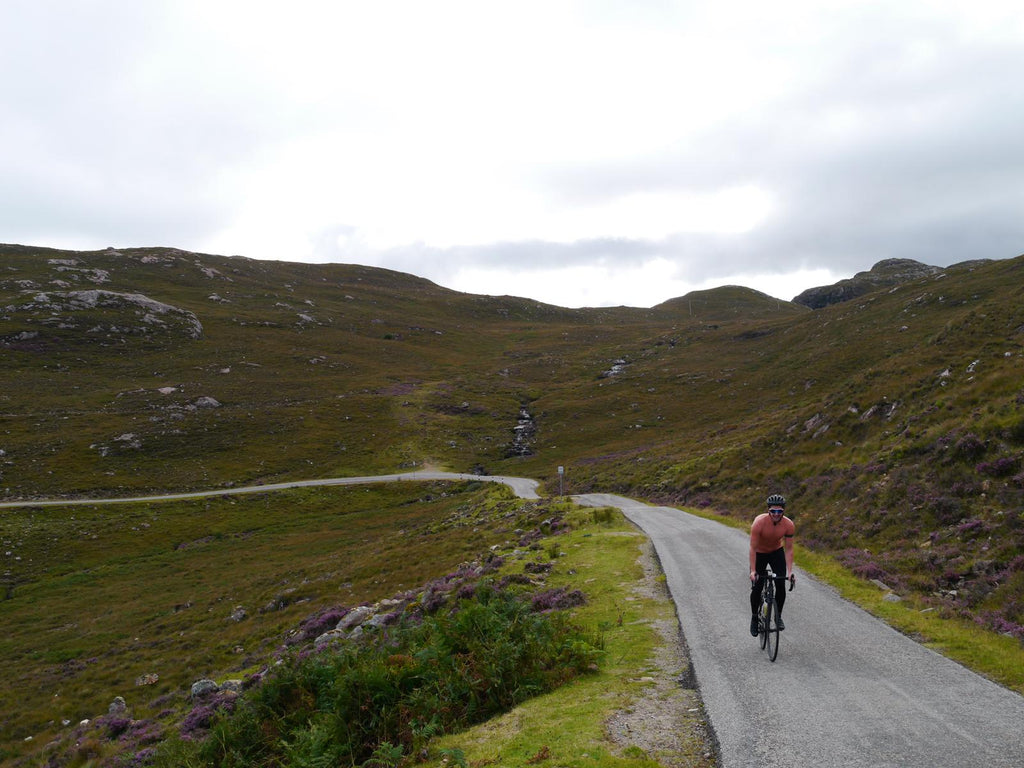 Scottish Highlands Cycling - Top 5 Secret Routes