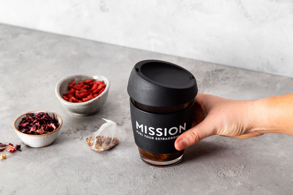 5 Ways to Drink Mission