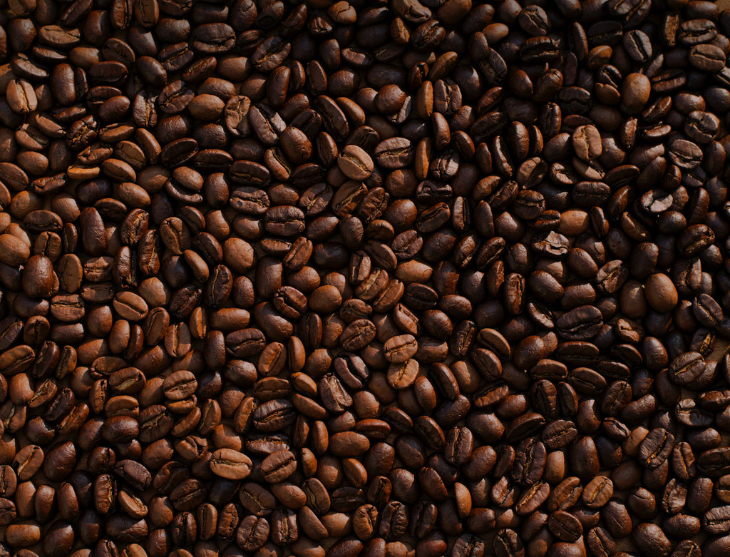 How many coffees are you drinking a day?