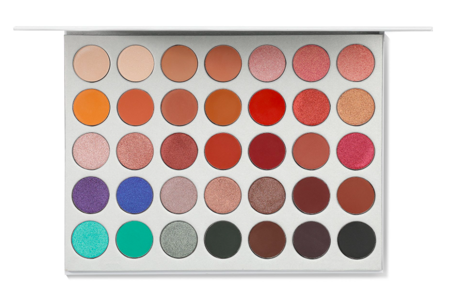 Morphe THE JACLYN HILL EYESHADOW PALETTE Discount Code Deal Sale Promo Friendshop