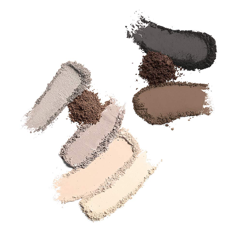 CoverGirl Trunaked Palette Expansion Eye Shadow Palette