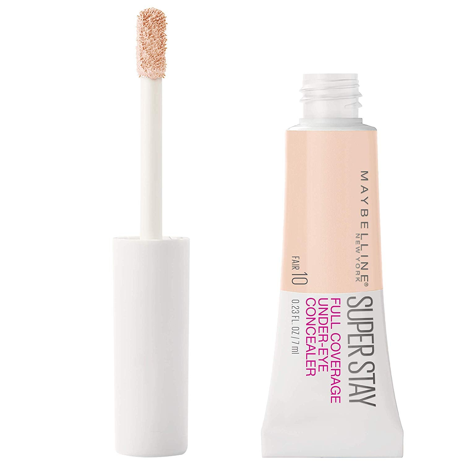 Maybelline Super Stay Full Coverage Under-Eye Concealer