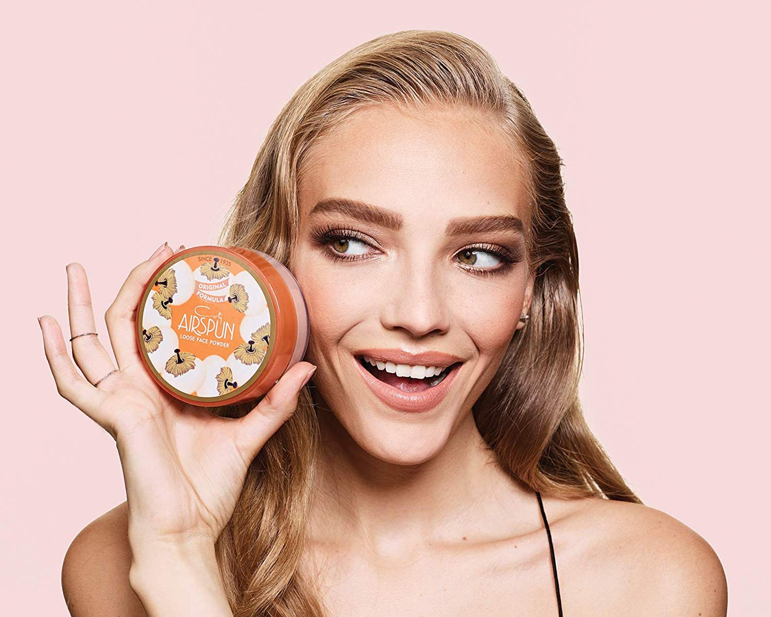 Coty Airspun Loose Face Powder Finisher