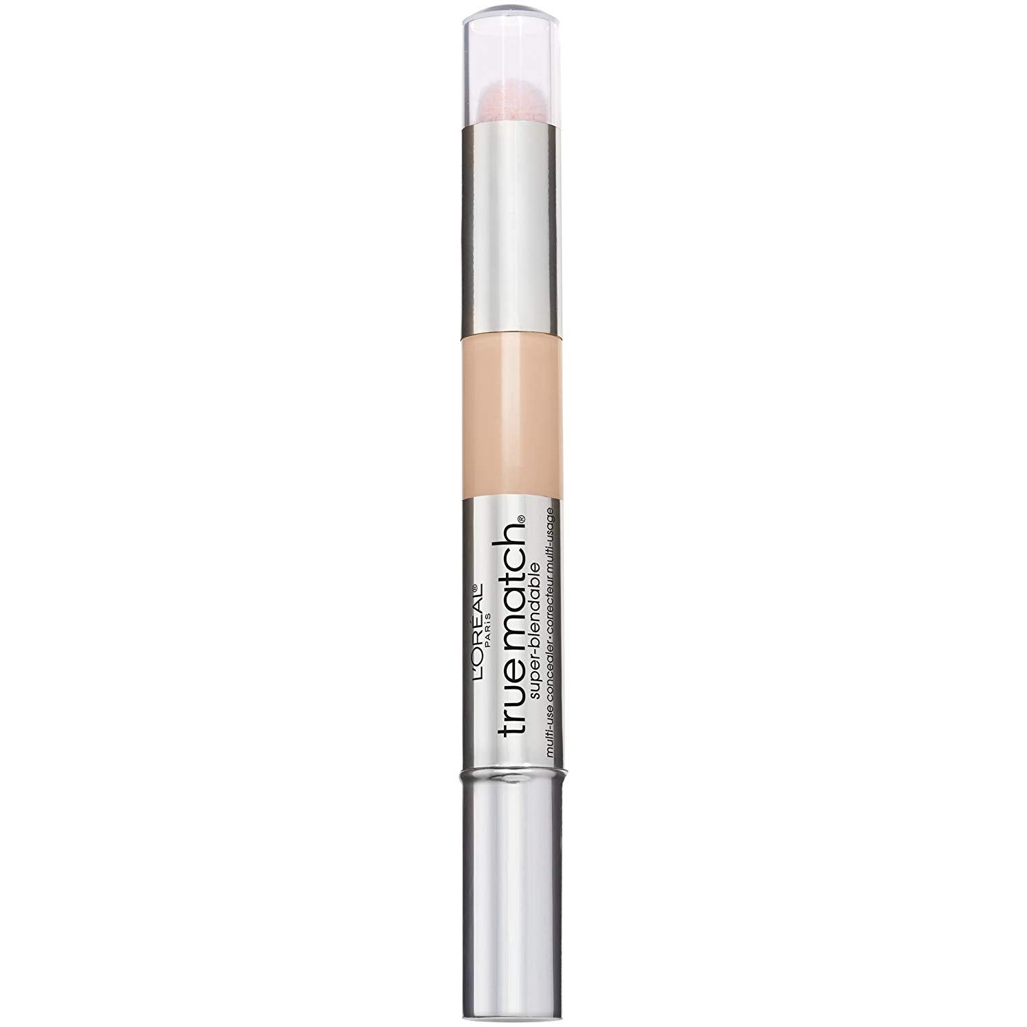 L'Oreal True Match Super-Blendable Multi-Use Concealer