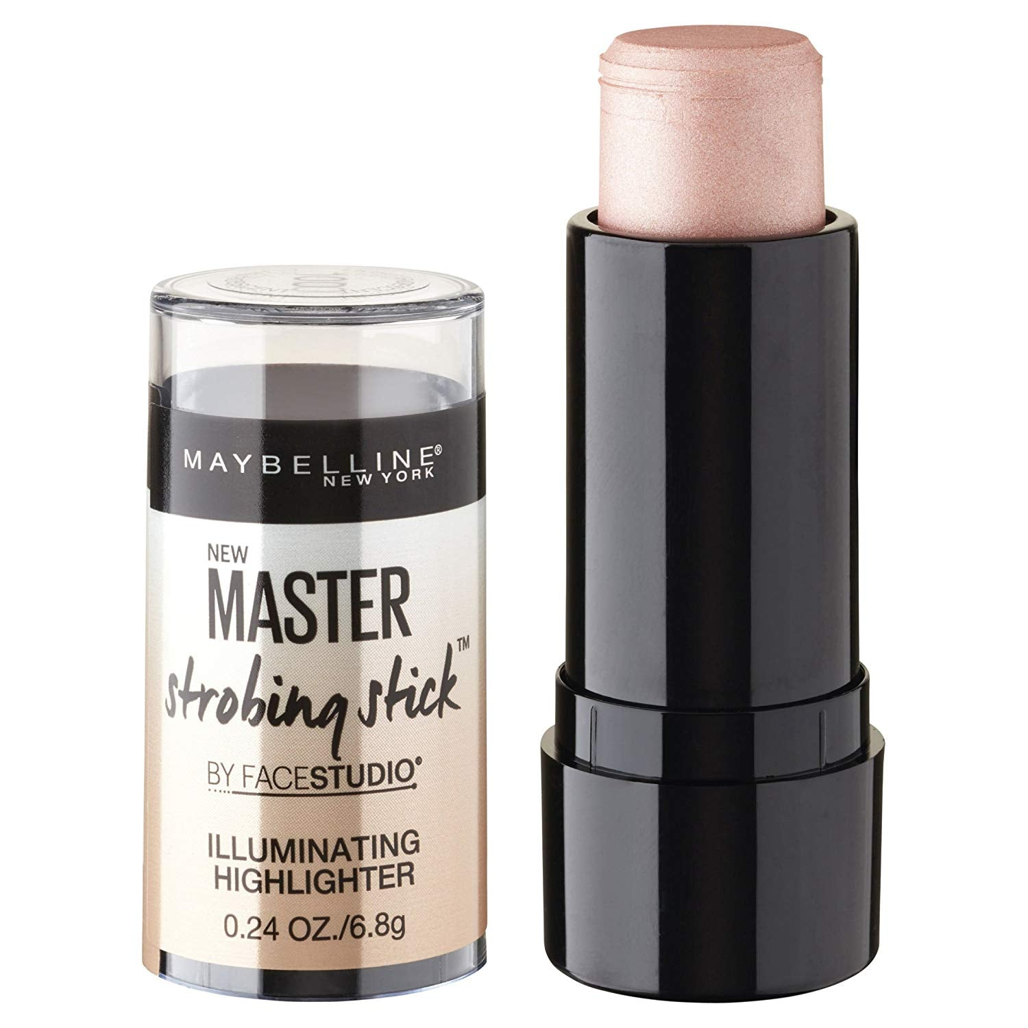 Maybelline Facestudio Master Strobing Highlighter Stick