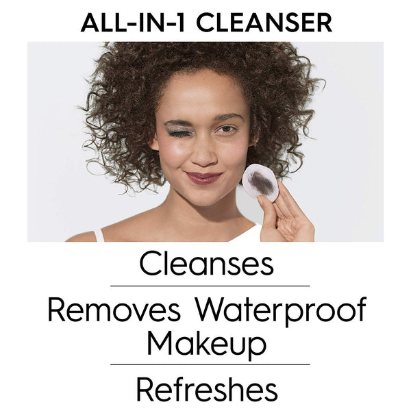 Garnier Micellar Cleansing Water All-in-1 Makeup Remover & Cleanser