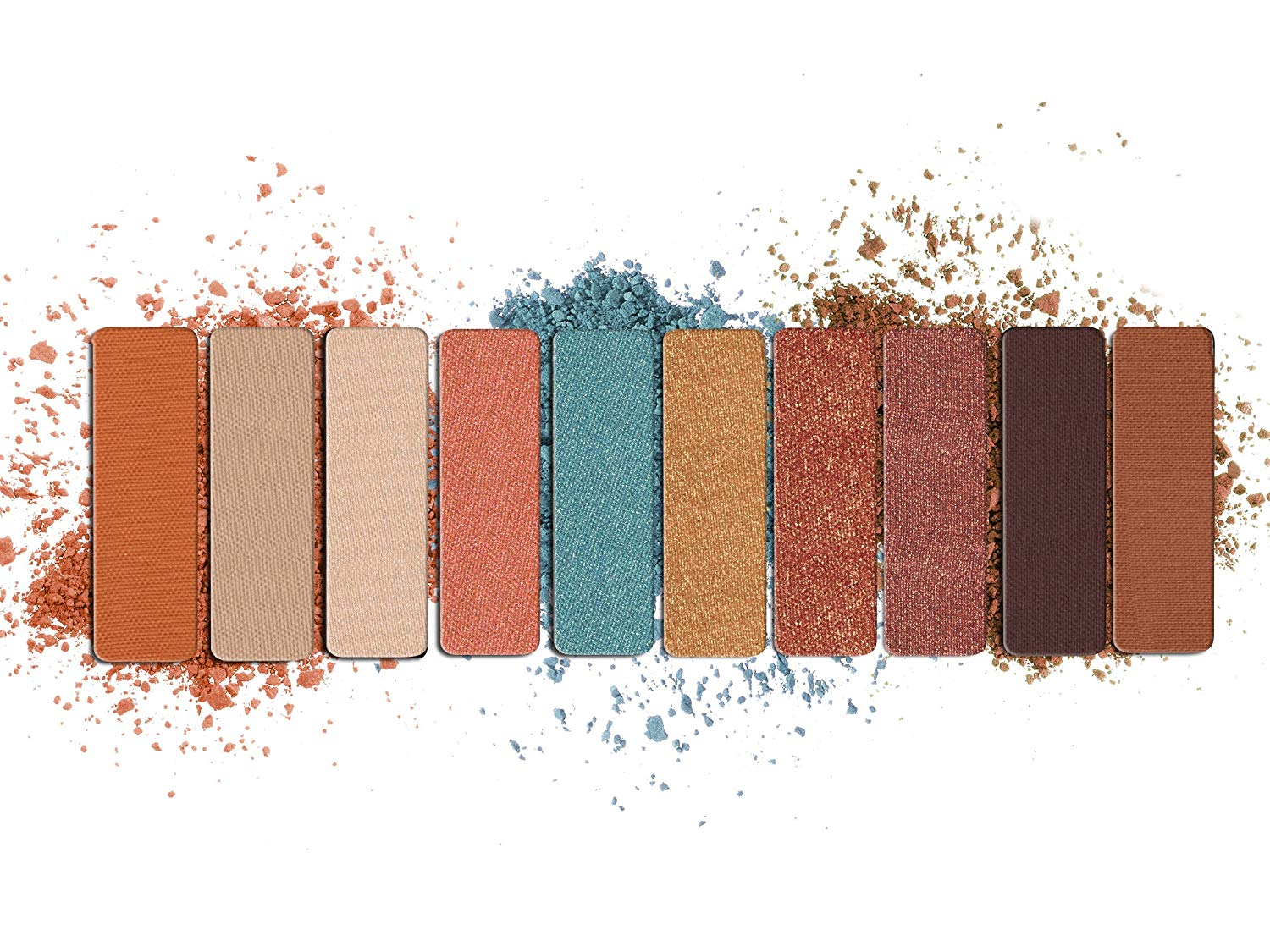 wet n wild Color Icon Eyeshadow Palette