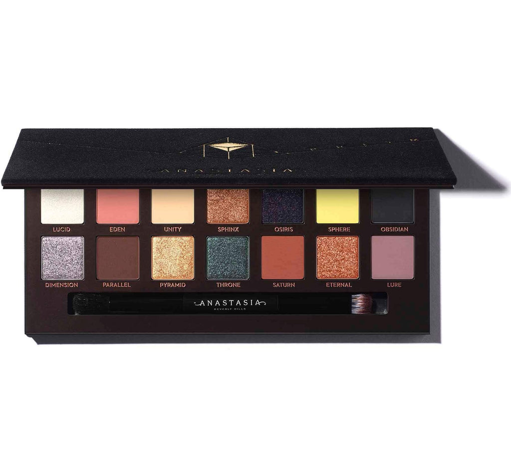 Anastasia Beverly Hills Prism Eyeshadow Palette Discount Code Deal Sale Promo Friendshop