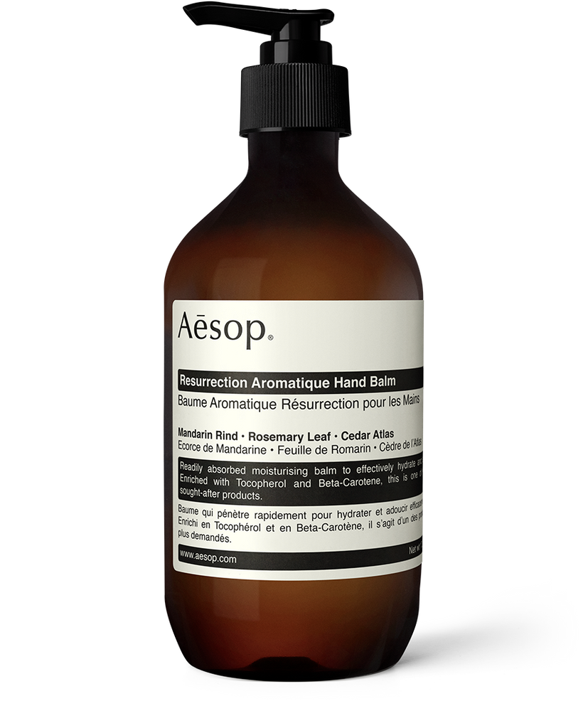 Aēsop Resurrection Hand Balm Discount Code Deal Sale Promo Friendshop