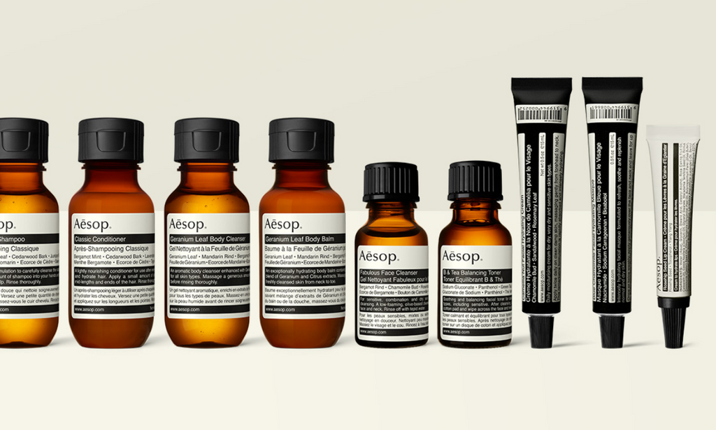 Aēsop Montréal Travel Kit Discount Code Deal Sale Promo Friendshop