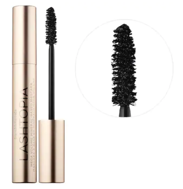 bare Minerals Lashtopia Mascara Discount Code Deal Sale Promo Friendshop