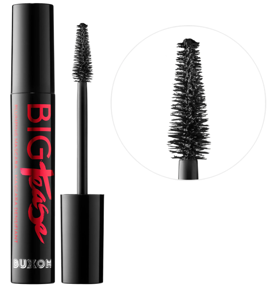 Buxom Big Tease Plumping Mascara Discount Code Deal Sale Promo Friendshop