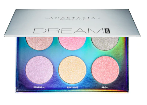 Anastasia Beverly Hills Dream Glow Kit Discount Code Deal Sale Promo Friendshop