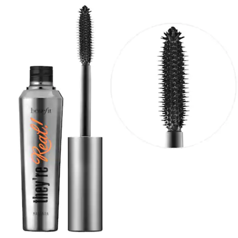 Benefit They're Real! Mascara Discount Code Deal Sale Promo Friendshop