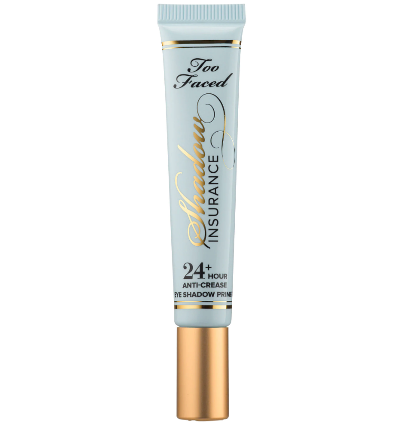 Too Faced Shadow Insurance Primer Discount Code Deal Sale Promo Friendshop