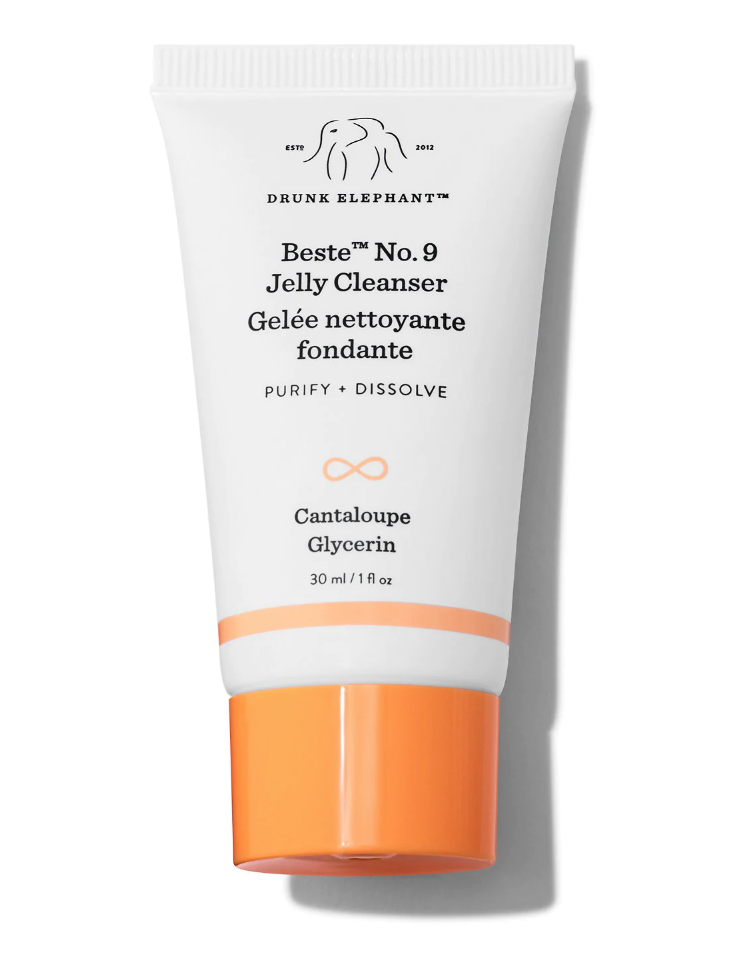 Drunk Elephant No. 9 Jelly Cleanser Discount Code Deal Sale Promo Friendshop
