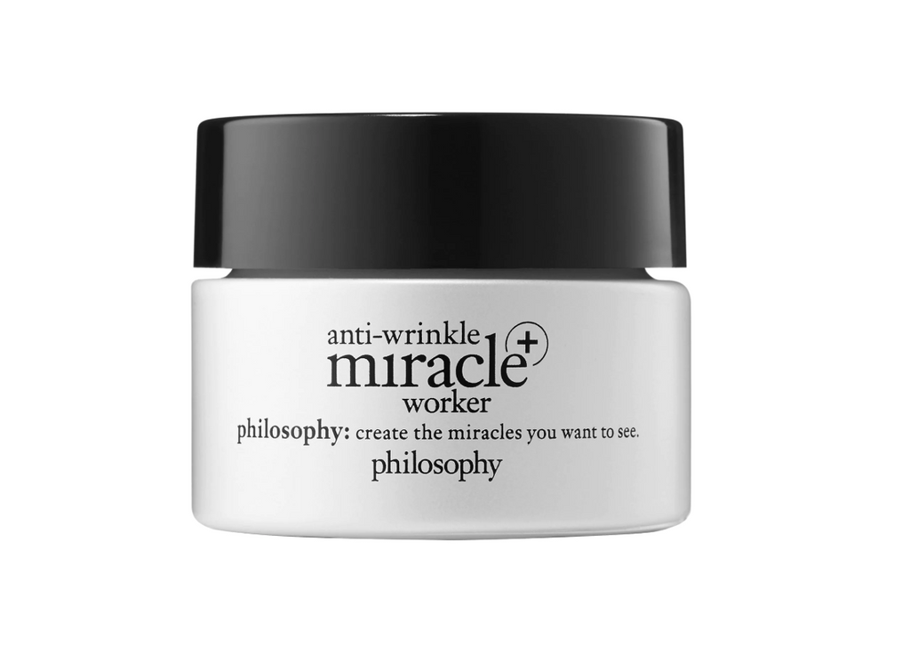 Philosophy Anti-Wrinkle Miracle Worker Discount Code Deal Sale Promo Friendshop