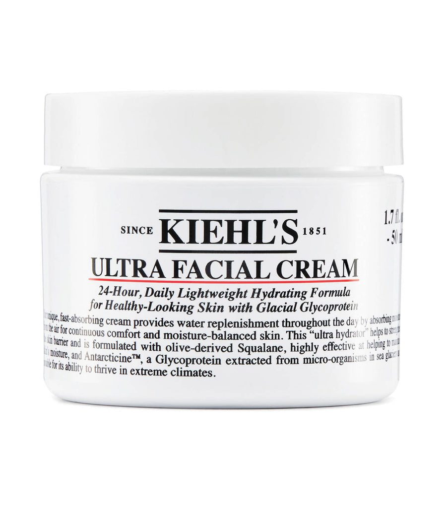 Kiehl's Ultra Facial Cream Discount Code Deal Sale Promo Friendshop