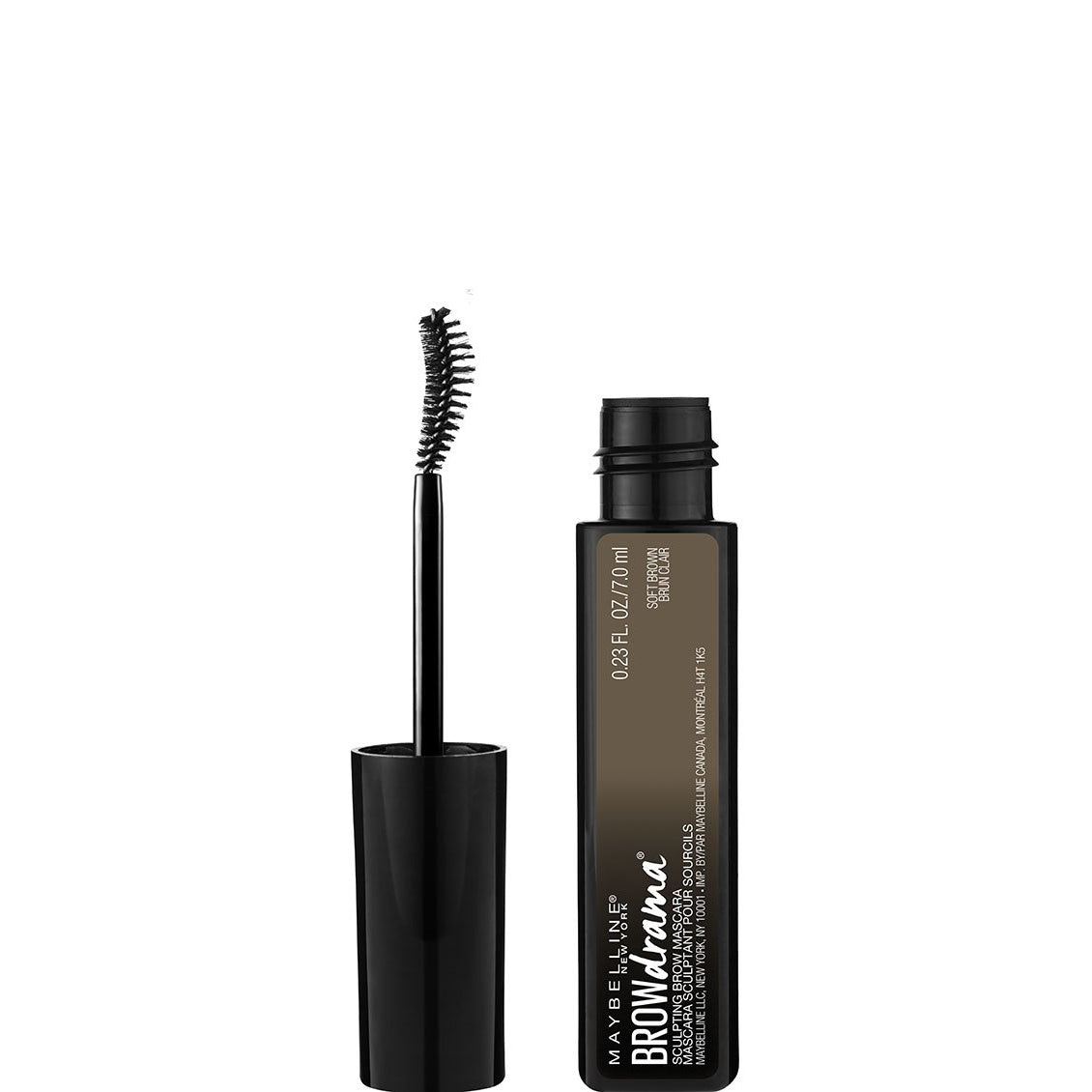 Maybelline Brow Drama Sculpting Eyebrow Mascara