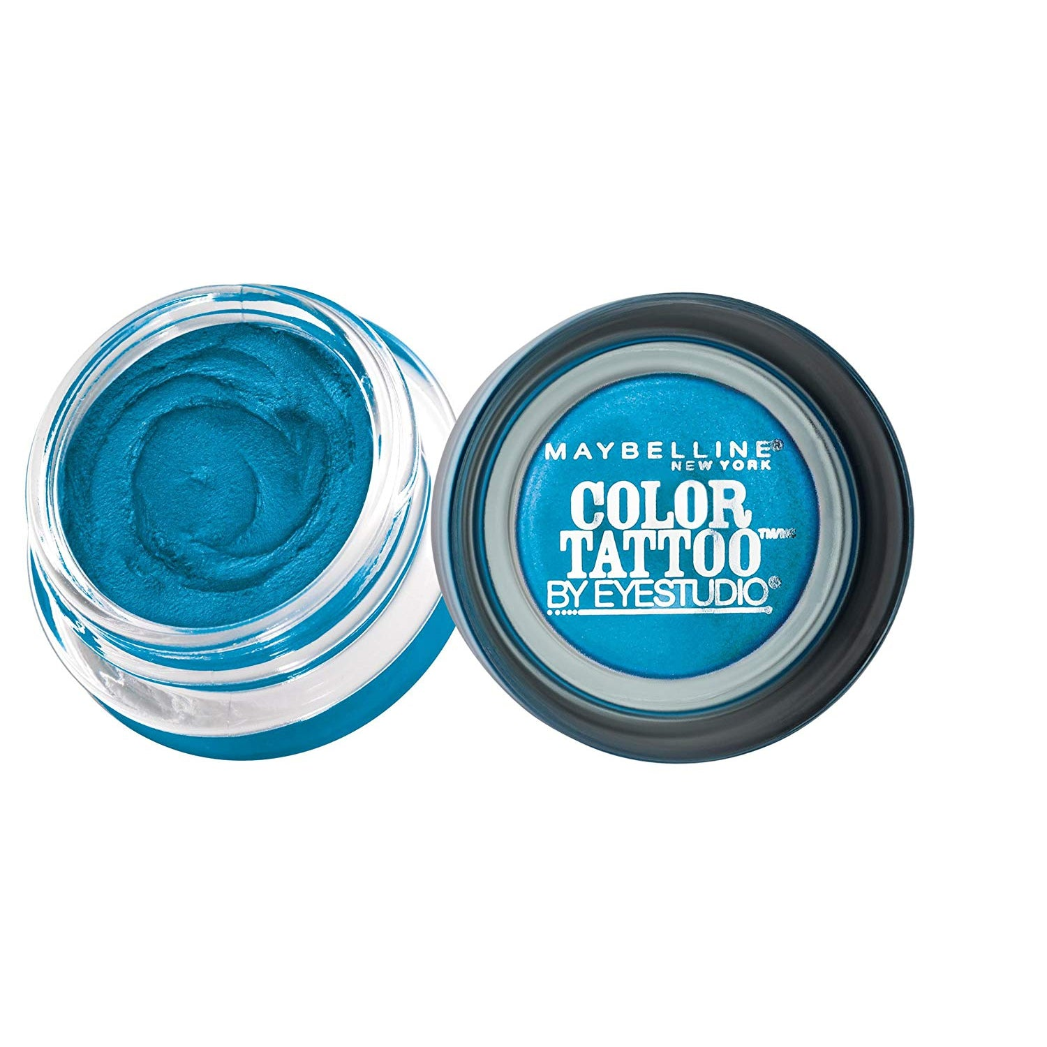 Maybelline ColorTattoo Metal 24hr Cream Gel Eyeshadow