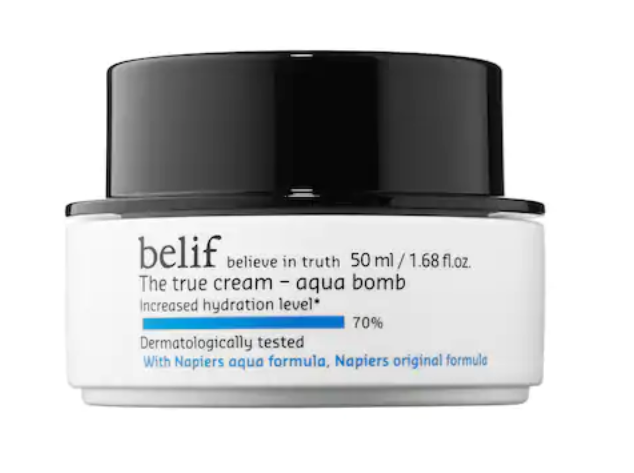 Belif The True Cream Aqua Bomb Mini Discount Code Deal Sale Promo Friendshop