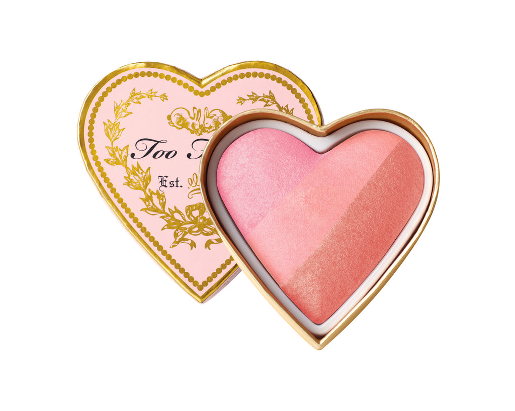 Too Faced Sweethearts Blush Discount Code Deal Sale Promo Friendshop