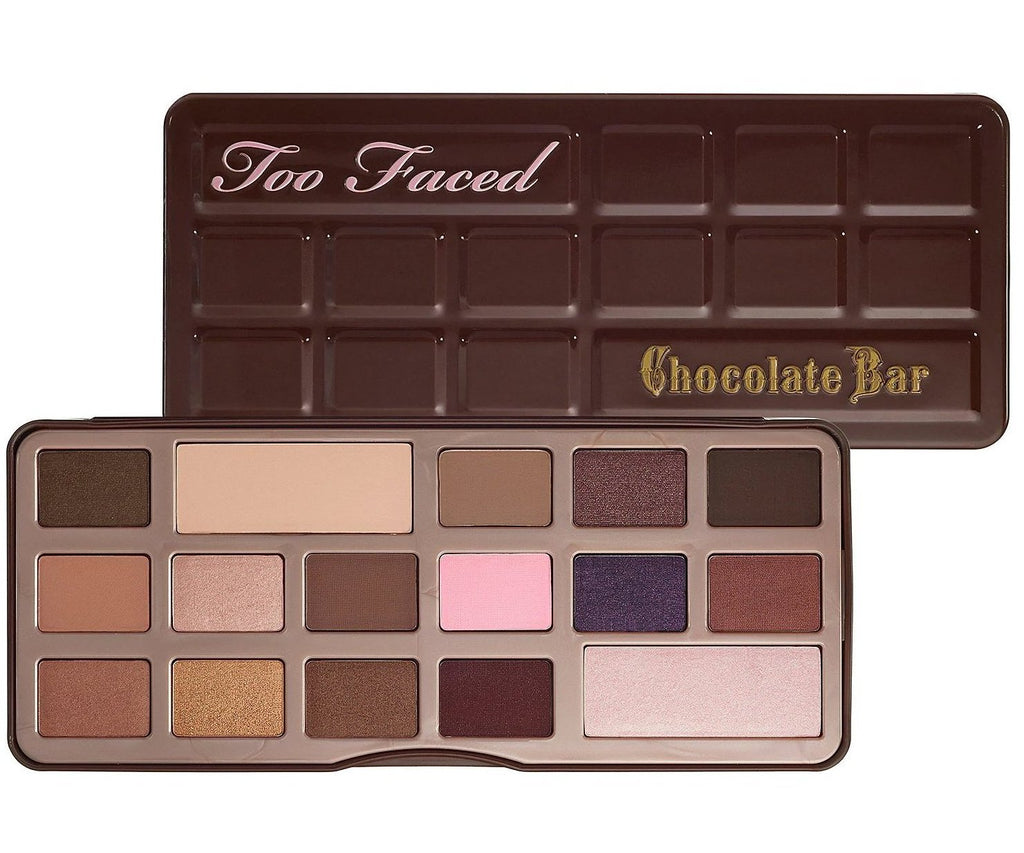 Too Faced Chocolate Bar Eyeshadow Palette Discount Code Deal Sale Promo Friendshop