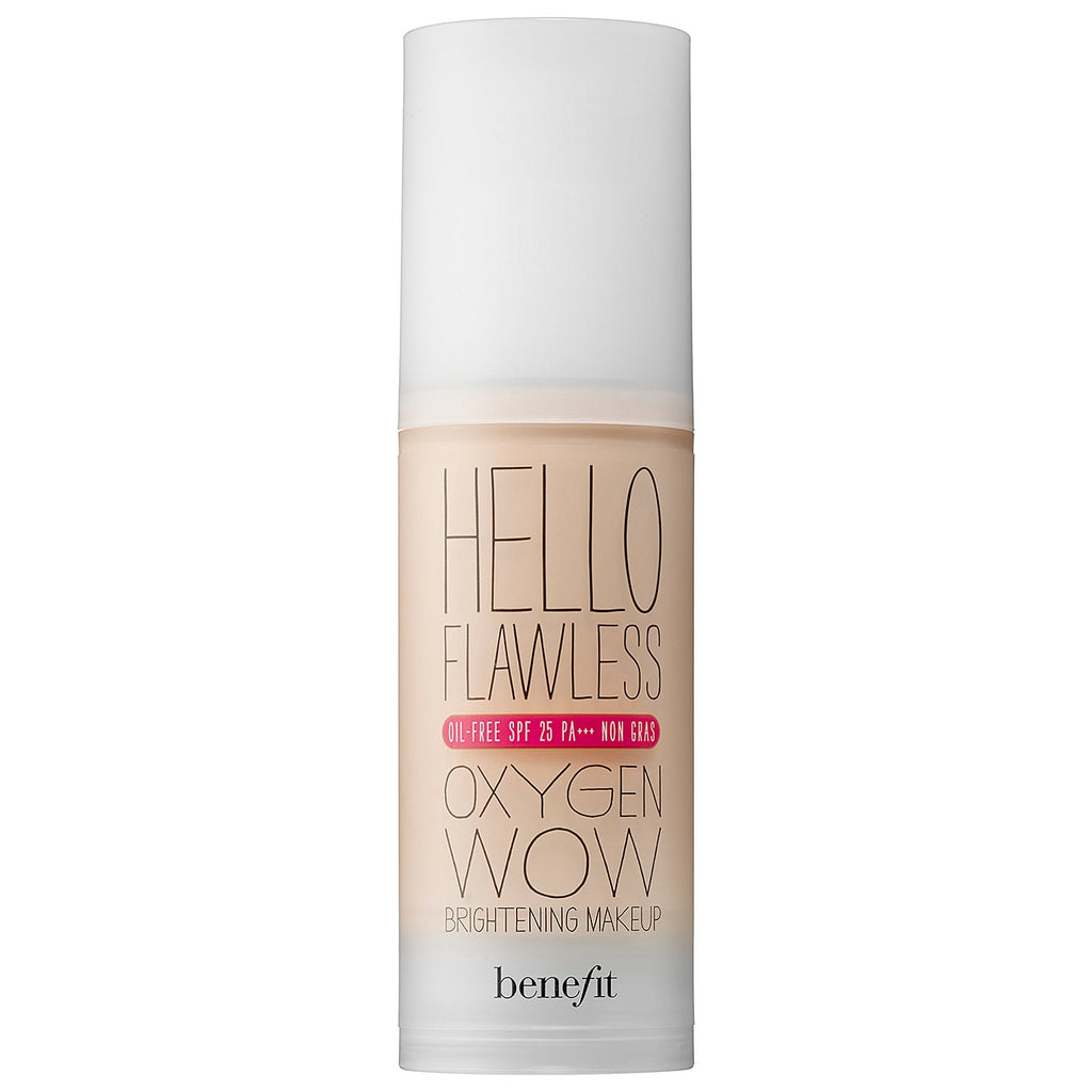 Benefit Cosmetics 'Hello Flawless!' Oxygen Wow Liquid Foundation