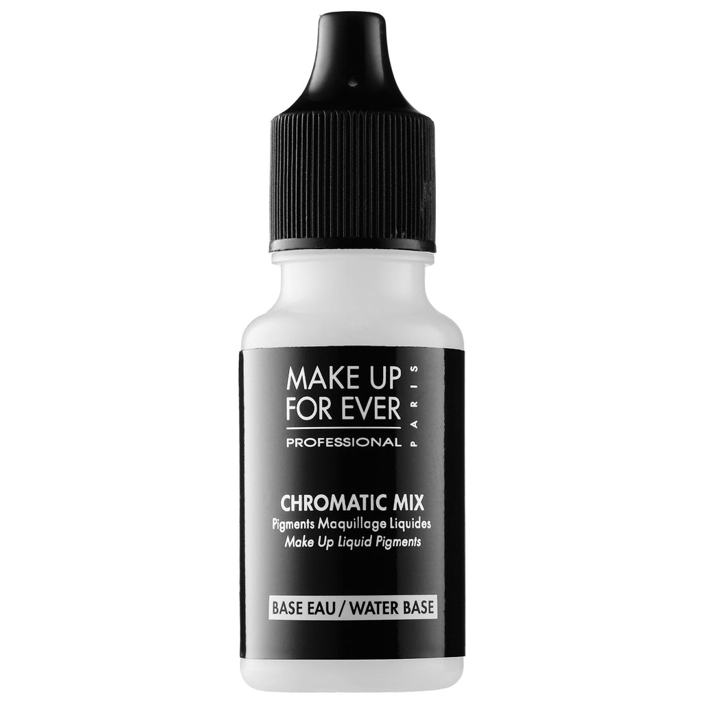 MAKE UP FOR EVER Chromatic Mix – Water Base