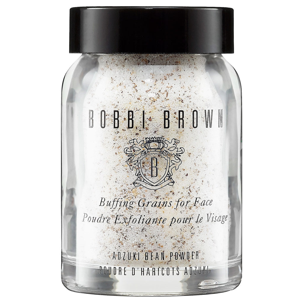 Bobbi Brown Buffing Grains Exfoliate For Face