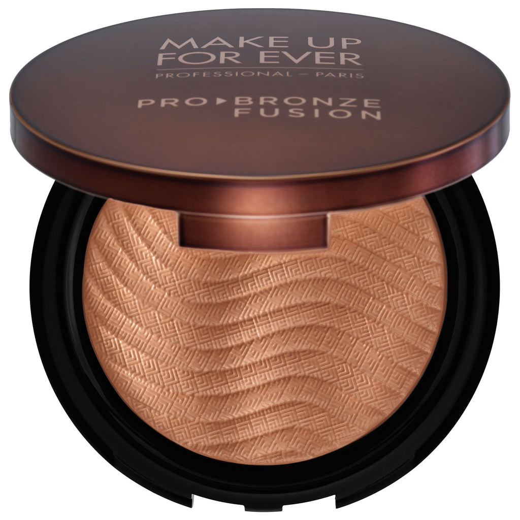MAKE UP FOR EVER Pro Bronze Fusion Bronzer
