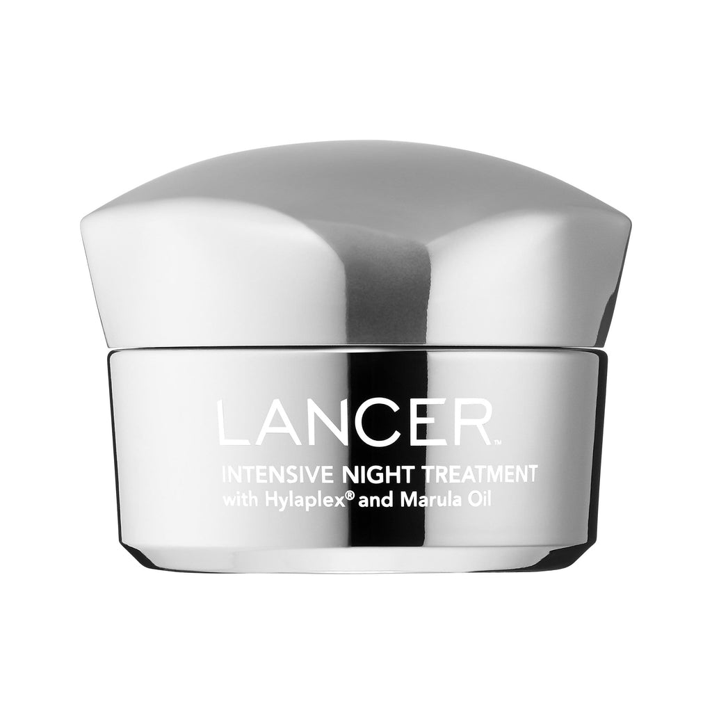 Lancer Intensive Night Treatment with Hylaplex® and Marula Oil