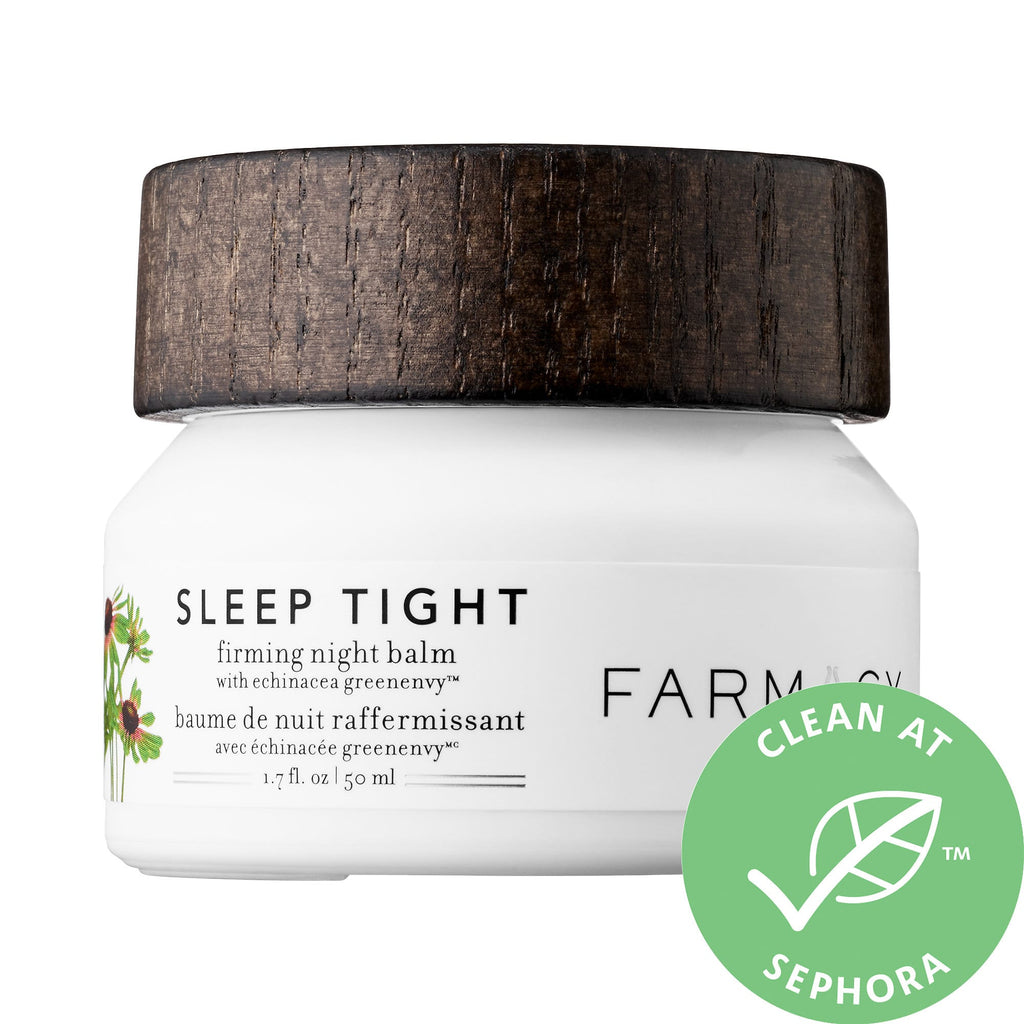 Farmacy Sleep Tight Firming Night Balm with Echinacea GreenEnvy™