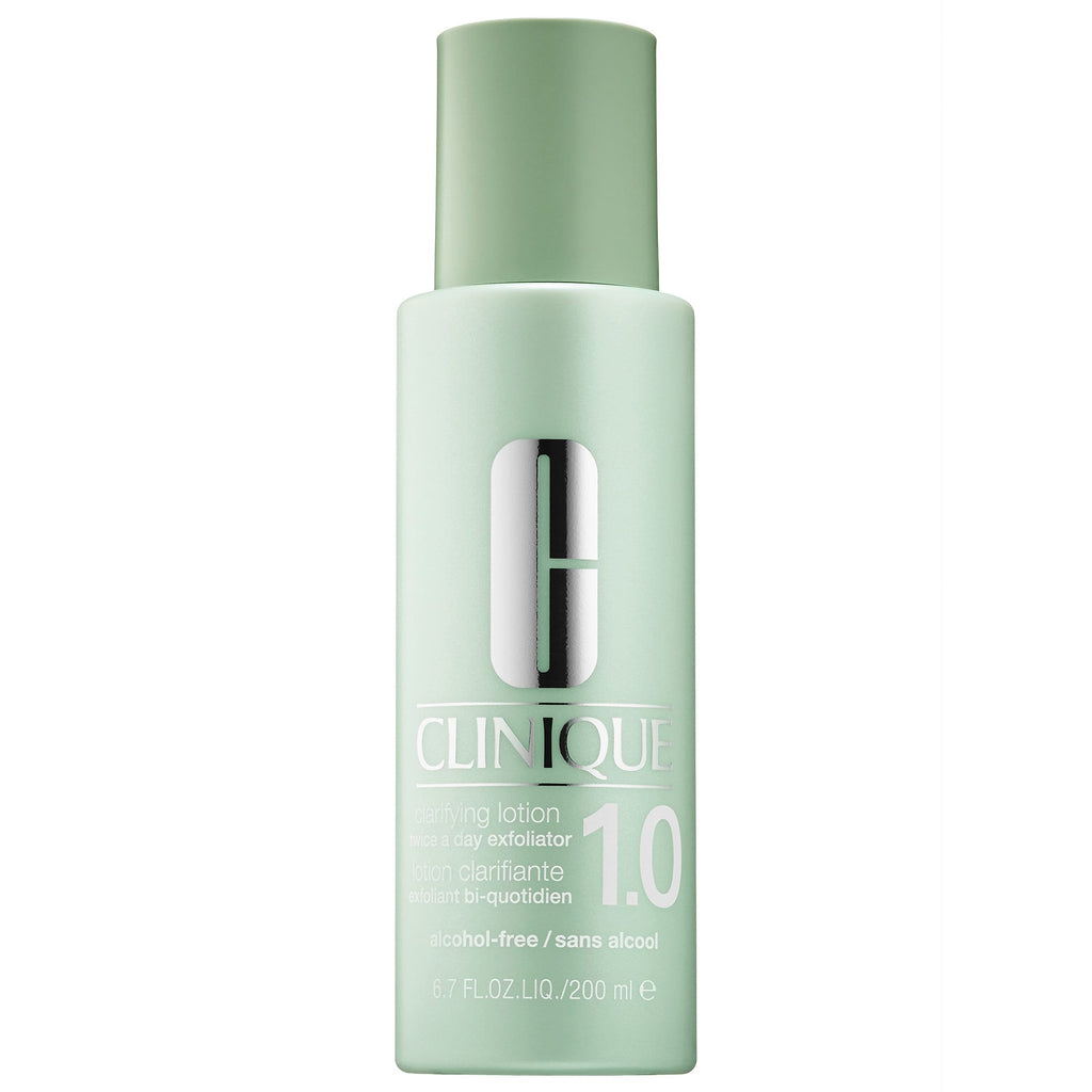 CLINIQUE Clarifying Lotion 1.0 Twice A Day Exfoliator