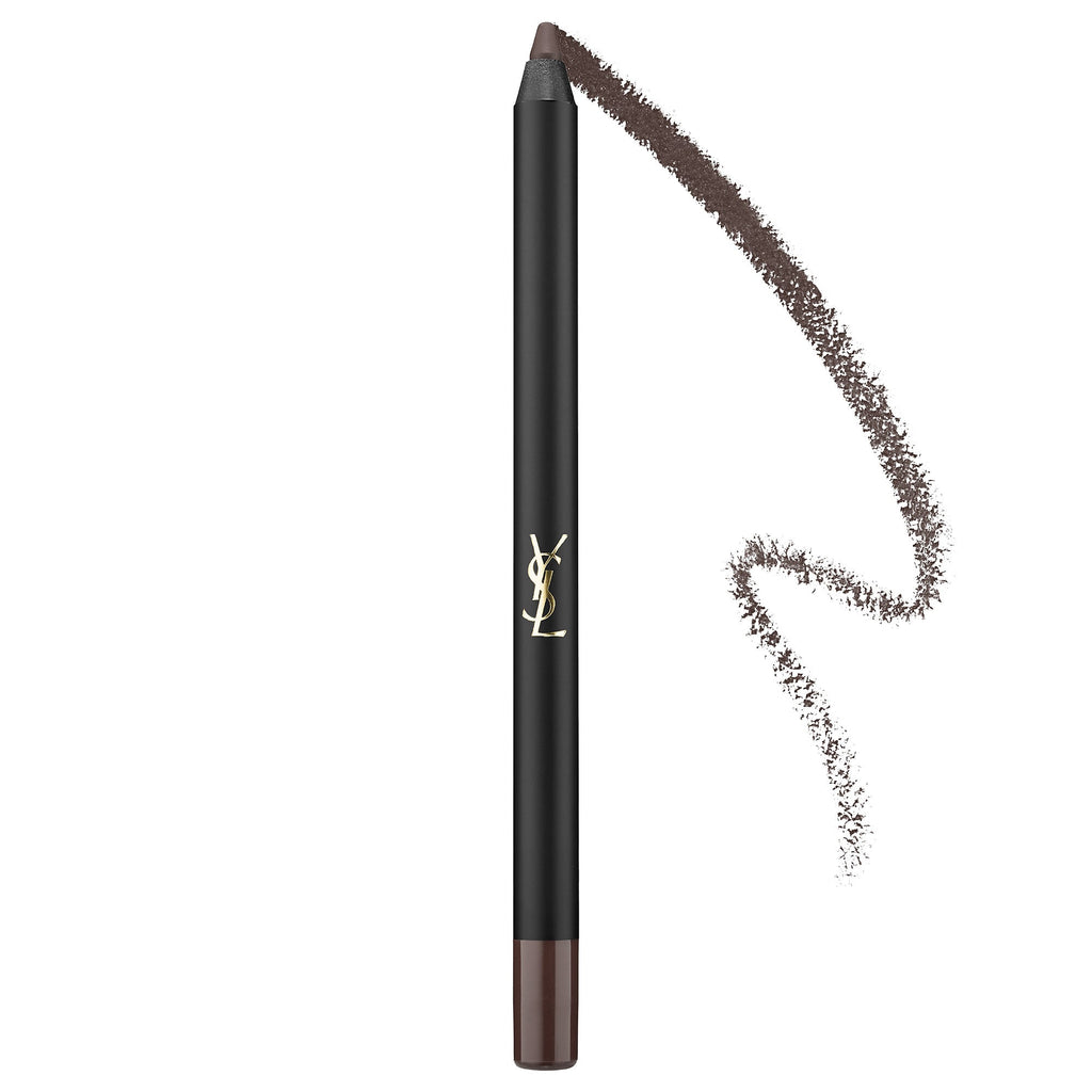 Yves Saint Laurent Dessin Du Regard Waterproof High Impact 16-Hour Wear Color Eye Pencil
